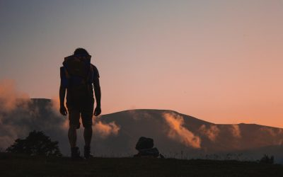 A Daring Adventure or Nothing at All – the Call to Adventure and how to recognize it