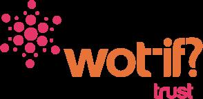 Wot-if? Logo