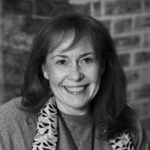 Jacqueline Beall square headshot