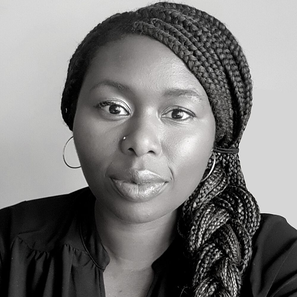 Lola Fayemi
