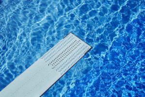 Diving board: How psychological safety can help create courageous cultures